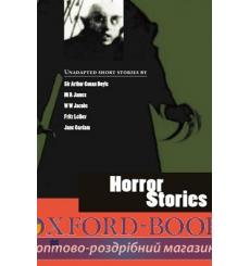 Книга Macmillan Literature Collection Horror Stories ISBN 9780230716933 купить Киев Украина