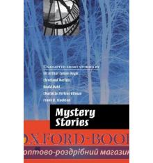 Книжка Macmillan Literature Collection Mystery Stories ISBN 9780230441200