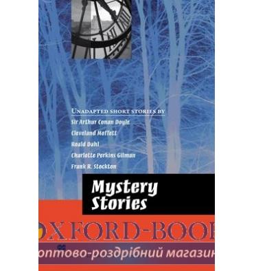 Macmillan Literature Collection Mystery Stories