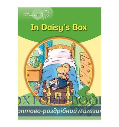 Macmillan Explorers Phonics A In Daisy's Box