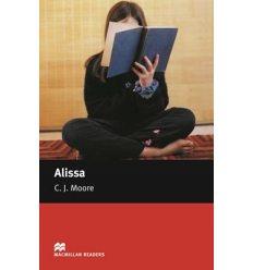 Книжка Starter Alissa ISBN 9780230035782