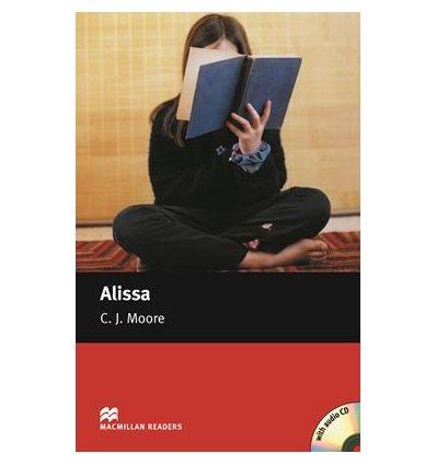 Macmillan Readers Starter Alissa + Audio CD