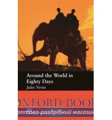 Книжка Starter Around the World in Eighty Days ISBN 9780230026742