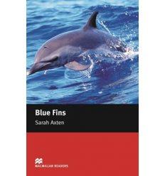 Книжка Starter Blue Fins ISBN 9780230035799