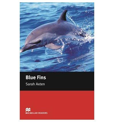 Macmillan Readers Starter Blue Fins