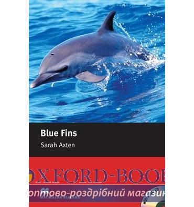 Macmillan Readers Starter Blue Fins + Audio CD