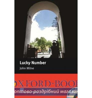 Macmillan Readers Starter Lucky Number + Audio CD