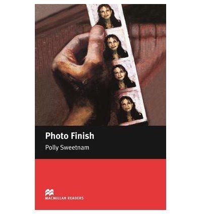 Книжка Starter Photo Finish ISBN 9780230035850