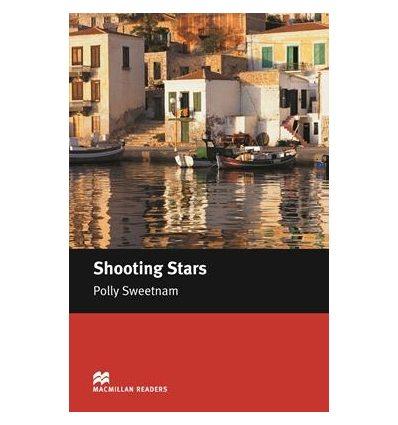 Macmillan Readers Starter Shooting Stars + Audio CD