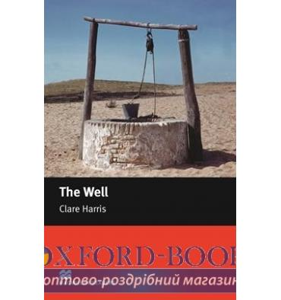 Книжка Starter The Well ISBN 9780230035904