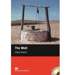 Macmillan Readers Starter The Well + Audio CD