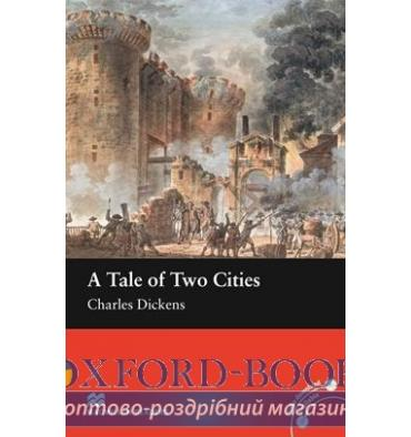 Книжка Beginner A Tale of Two Cities ISBN 9780230035089