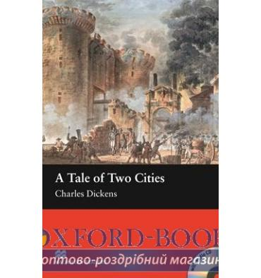 Macmillan Readers Beginner A Tale of Two Cities + CD