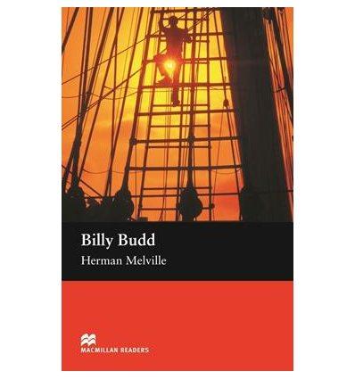 Книжка Beginner Billy Budd ISBN 9781405072274