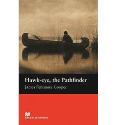 Macmillan Readers Beginner Hawk-Eye, the Pathfinder