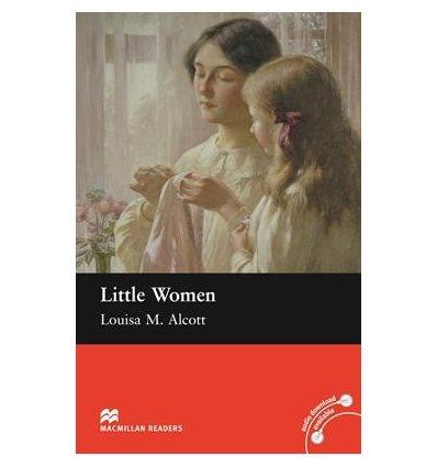 Macmillan Readers Beginner Little Women