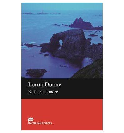 Книжка Beginner Lorna Doone ISBN 9781405072410