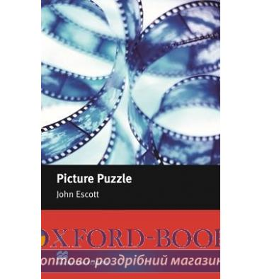 Macmillan Readers Beginner Picture Puzzle