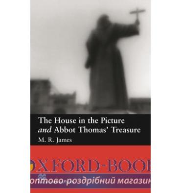 Macmillan Readers Beginner The House in the Picture and Abbot Thomas' Treasure
