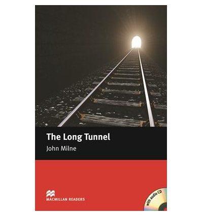 Macmillan Readers Beginner The Long Tunnel + CD