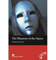 Macmillan Readers Beginner The Phantom of the Opera