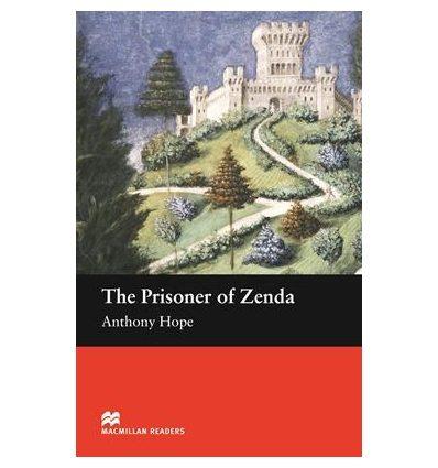 Macmillan Readers Beginner The Prisoner of Zenda
