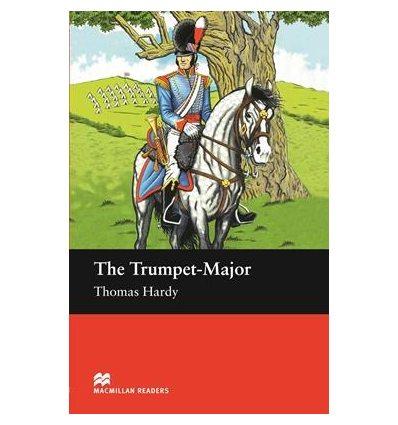 Книжка Beginner The Trumpet-Major ISBN 9781405072533