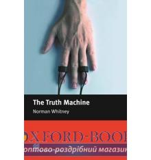 Macmillan Readers Beginner The Truth Machine