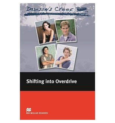 Книжка Elementary Dawsons Creek: Shifting into Overdrive ISBN 9780230037410