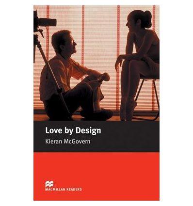 Книжка Elementary Love by Design ISBN 9781405072724