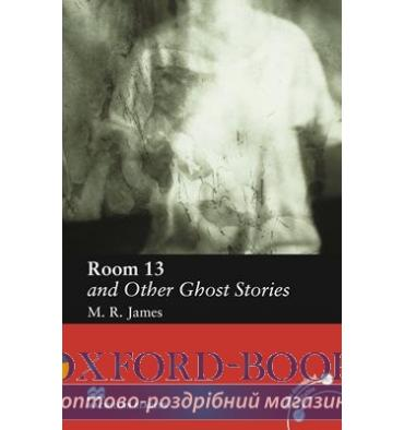 Macmillan Readers Elementary Room 13 & Other Ghost Stories