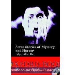 Macmillan Readers Elementary Seven Stories of Mystery and Horror + Audio CD + extra exercises ISBN 9781405075350 купить Киев ...