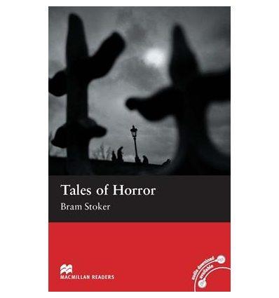 Книжка Elementary Tales of Horror ISBN 9780230035140