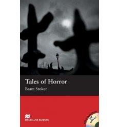 Macmillan Readers Elementary Tales of Horror + Audio CD + extra exercises