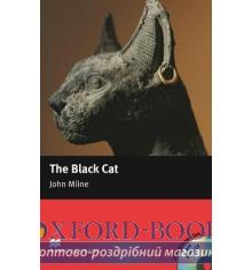 Macmillan Readers Elementary The Black Cat + Audio CD + extra exercises