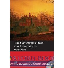 Macmillan Readers Elementary The Canterville Ghost & Other Stories + Audio CD + extra exercises