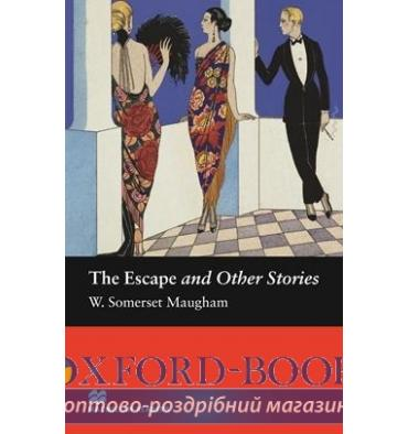 Книжка Elementary The Escape & Other Stories ISBN 9781405072663