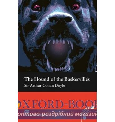 Книжка Elementary The Hound of Baskervilles ISBN 9780230029248
