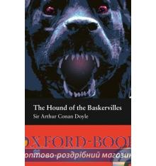 Macmillan Readers Elementary The Hound of The Baskervilles + Audio CD + extra exercises
