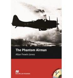Macmillan Readers Elementary The Phantom Airman + Audio CD + extra exercises