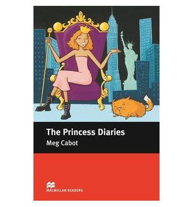 Книжка Elementary The Princess Diaries ISBN 9780230037472