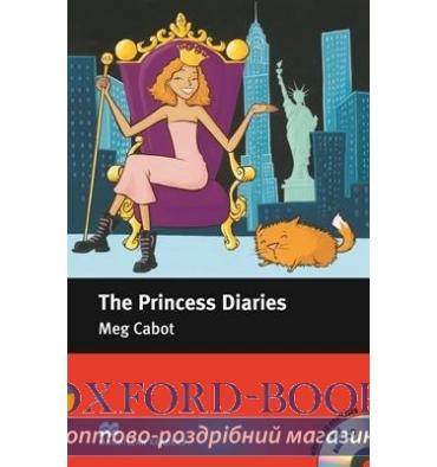 Macmillan Readers Elementary The Princess Diaries + Audio CD + extra exercises
