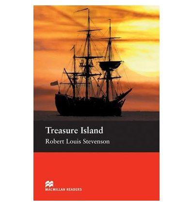 Книжка Elementary Treasure Island ISBN 9781405072847