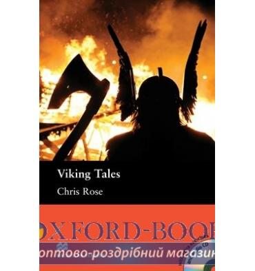 Macmillan Readers Elementary Viking Tales + Audio CD + extra exercises