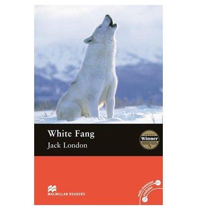 Книжка Elementary White Fang ISBN 9780230034402