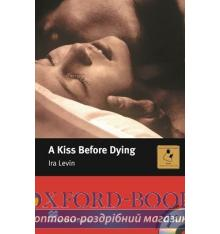 Macmillan Readers Intermediate A Kiss before Dying + Audio CD + extra exercises