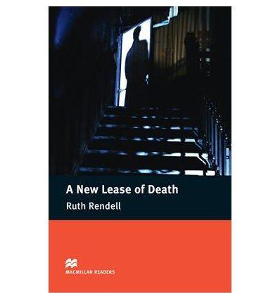Macmillan Readers Intermediate A New Lease of Death