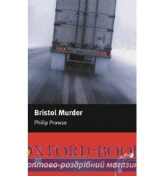Macmillan Readers Intermediate Bristol Murder
