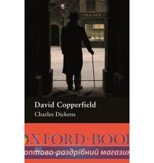 Macmillan Readers Intermediate David Copperfield