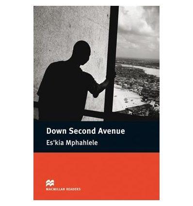 Macmillan Readers Intermediate Down Second Avenue